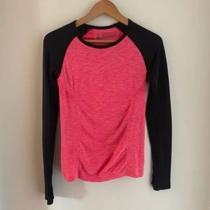 Victoria's Secret VSX Sport long sleeve T-Shirt